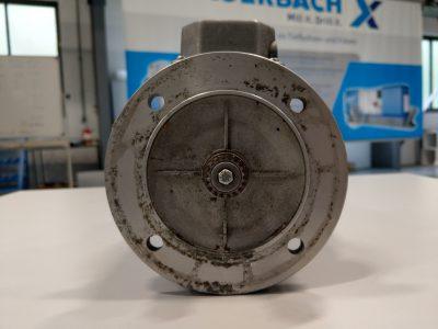 Bonfiglioli Drehstrommotor BN 63 A 2