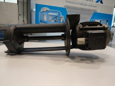 Brinkmann Tauchpumpe FTA140/280-X