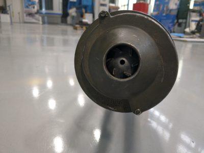 MEZ Tauchpumpe 3COA10-35 (gebraucht)