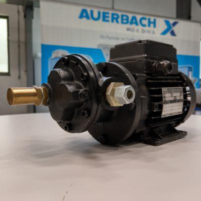 pompe cucchi Hydraulikpumpe FMG5 (10bar; 230/400V)