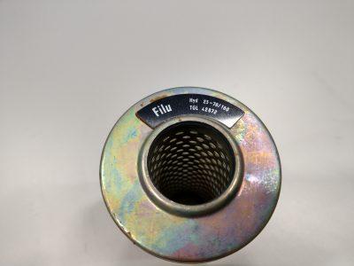Orsta Filu Filterelement Hydraulikfilter Hyd 25-70/160 (DDR Bestand)