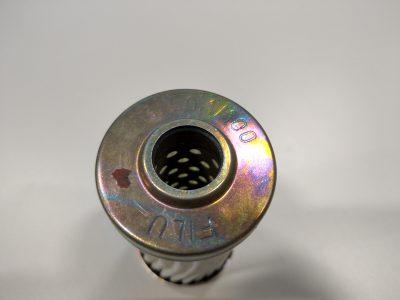 Orsta Filu Filterelement Hydraulikfilter Hyd 63-50.1/100 (mit Reinigungsbürste)