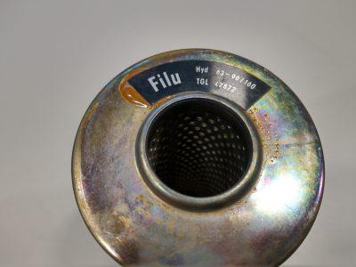Orsta Filu Filterelement Hydraulikfilter Hyd 63-90/160