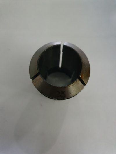 Spannzangen für DDR Maschinen Größe 25 Durchmesser 25 für Werkzeugaufnahmen